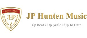 JP Hunten Music - Sistema Global Sponsors